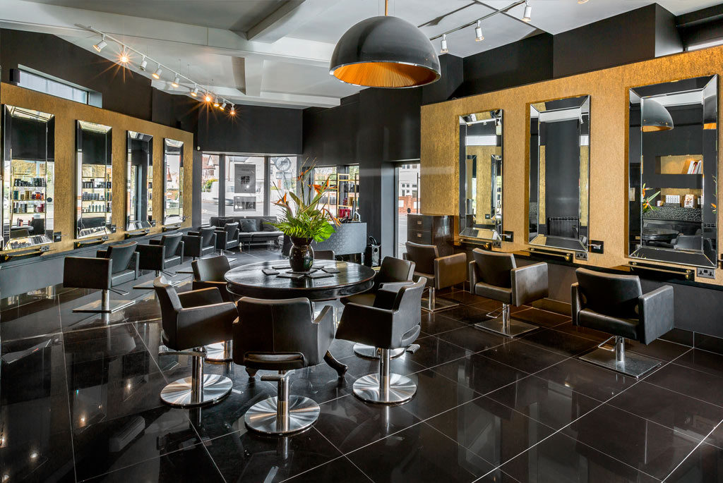 Gregory Dean - Hairdressing - Meet the team and find out about the ...