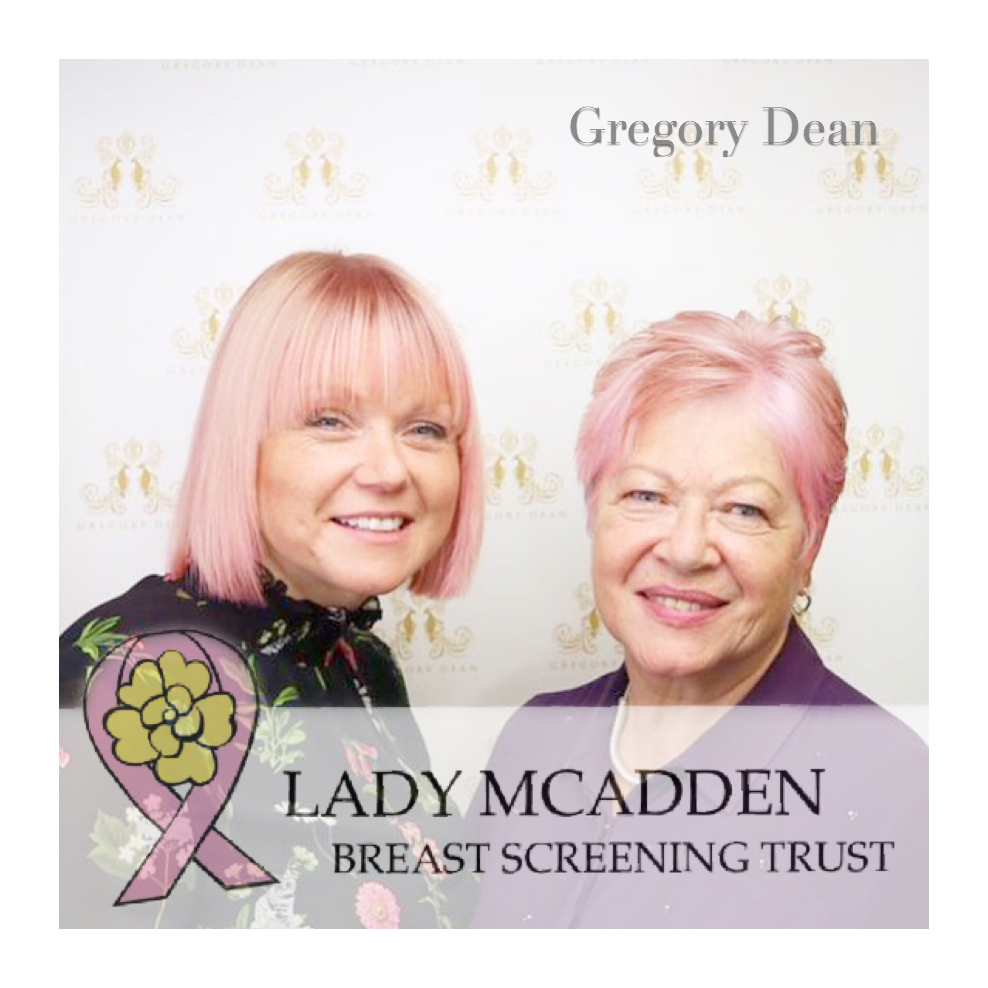 Free PINK hair for Lady McAdden